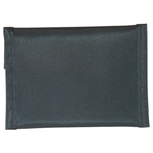 Nylon Commando Wallet - Black