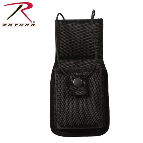 Rothco Enhanced Molded Universal Radio Pouch