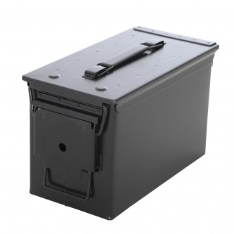 Ammo Can With Carrying Bag Smittybilt