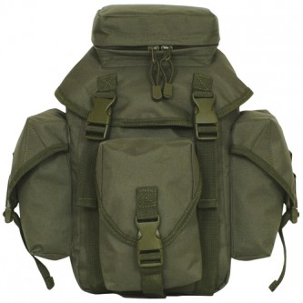 Recon Butt Pack - Olive Drab