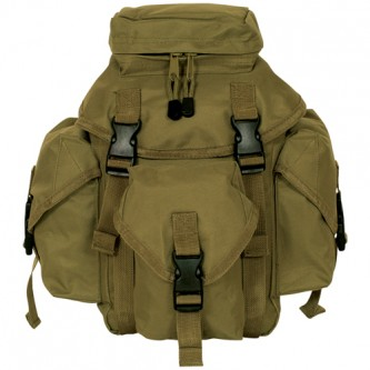 Recon Butt Pack - Coyote