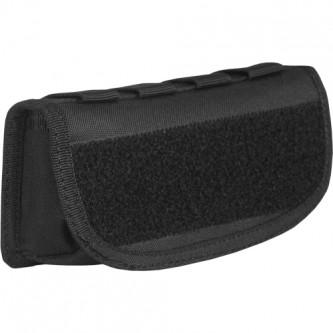Tactical Shotgun Ammo Pouch - Black