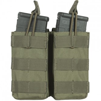 M4 60-Round Quick Deploy Pouch - Olive Drab