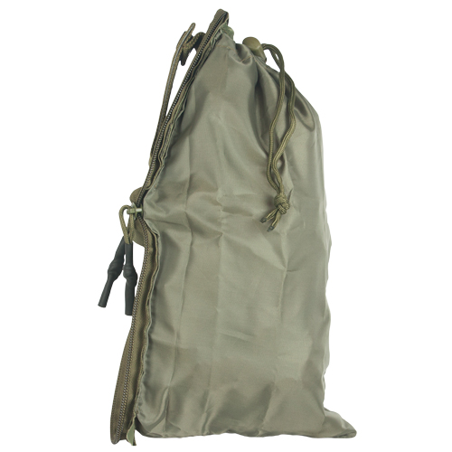 Ultra-Compact Dump Pouch - Olive Drab