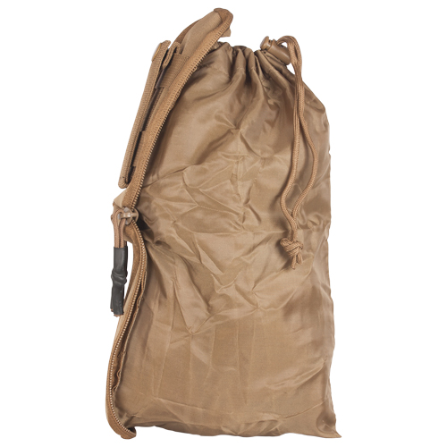 Ultra-Compact Dump Pouch - Coyote