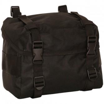 Modular Butt Pack - Black