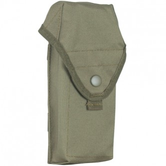 Single M16 Ammo Pouch - Olive Drab