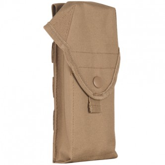 Single M16 Ammo Pouch - Coyote