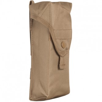 Double M16 Ammo Pouch - Coyote