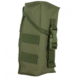 Triple M16 Ammo Pouch - Olive Drab