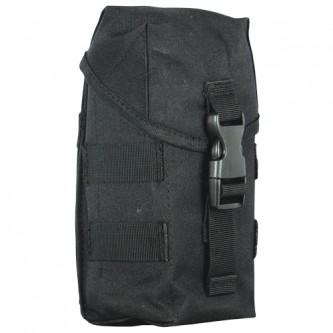 Triple M16 Ammo Pouch - Black