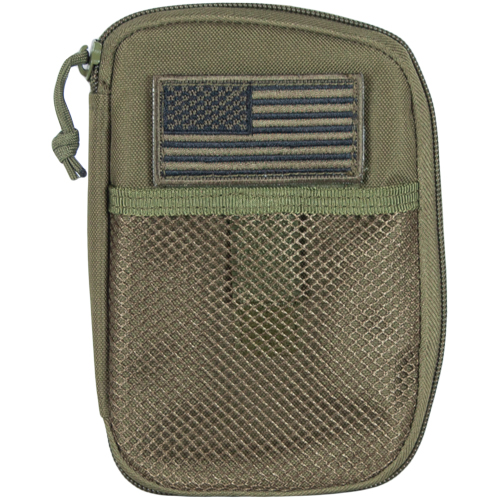 Tactical Wallet / Organizer - Olive Drab