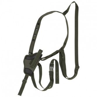 Small Arms Shoulder Holster - Olive Drab