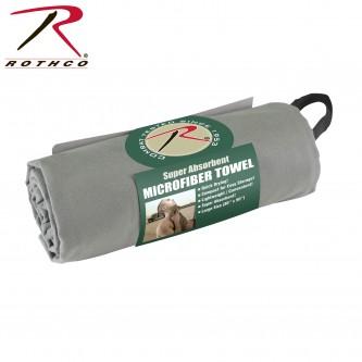 99-sand Rothco Microfiber Military Super Absorbant Body Towel 30