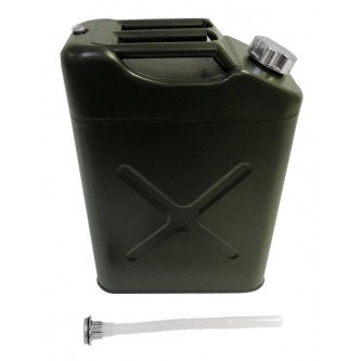 RT26009 5.4 Gallon Olive Drab Jerry Can